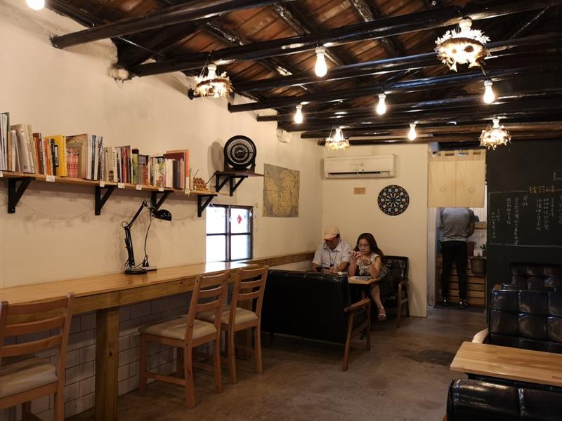daxicafe10 大溪-草店尾事務所 老宅新風貌 復古空間的咖啡香