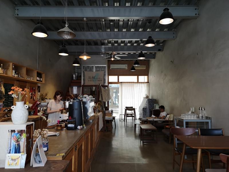 warehousecafe02 大溪-倉庫攻略計画 女孩的細緻與傳說中的個性...感受帶著日式的小咖啡館