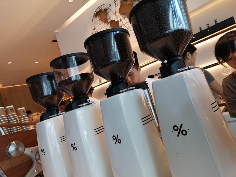 arabicaifc04 HK-% Arabica IFC 只賣好咖啡的好喝咖啡