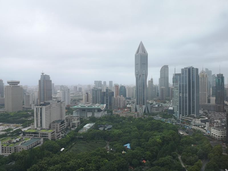 leroyalmeridien5823 Shanghai-上海世茂皇家艾美 地點超優...市中心慢慢逛