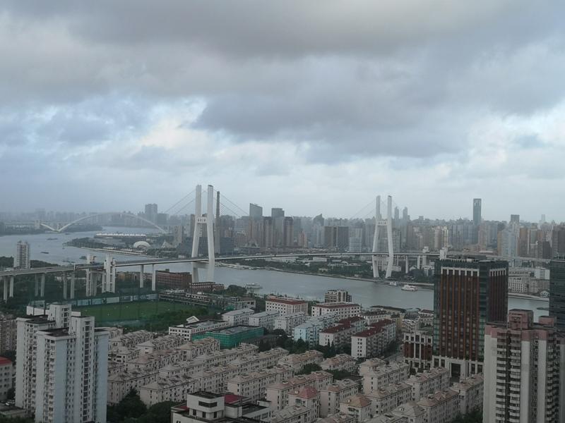 sheratonshanghai23 Shanghai-Sheration Grand Shanghai上海浦東喜來登由由便宜住