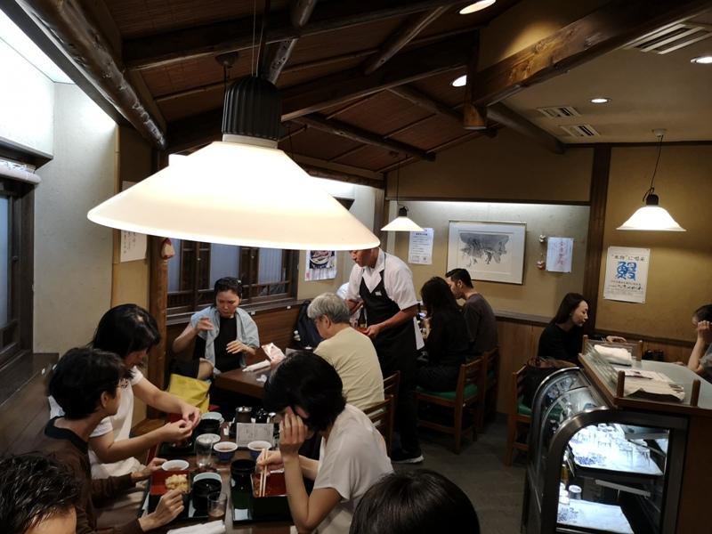 kandaunagi03 Kanda-神田きくかわ鰻魚飯 軟嫩香甜的鰻魚...昭和老店呈現古早味