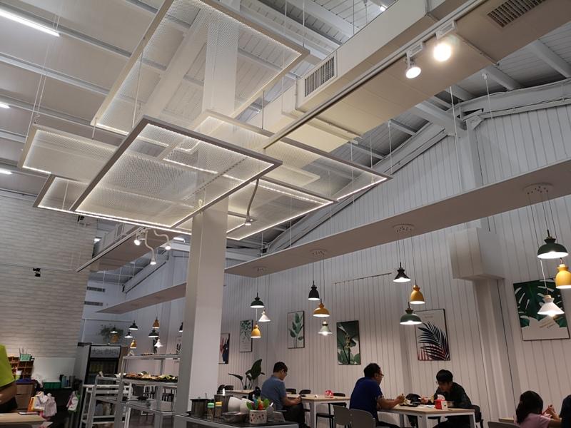 oldfist09 竹北-老拳棒棒 時尚咖啡館FU的麵食館