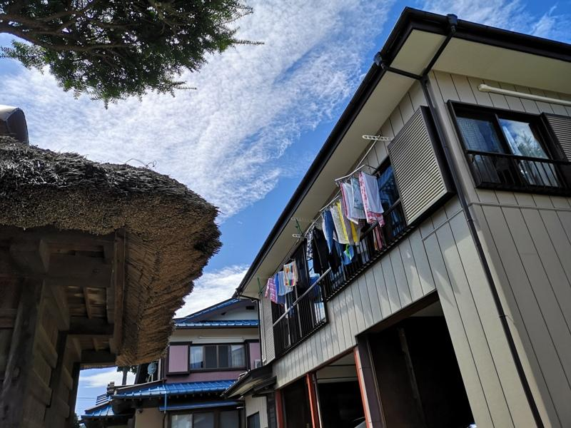 oshinohakkai03 Nakayamako-忍野八海 富士山旁湧泉小村落 看水玩水賞富士