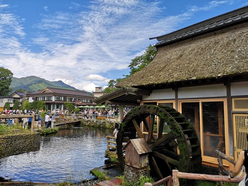 oshinohakkai21 Nakayamako-忍野八海 富士山旁湧泉小村落 看水玩水賞富士