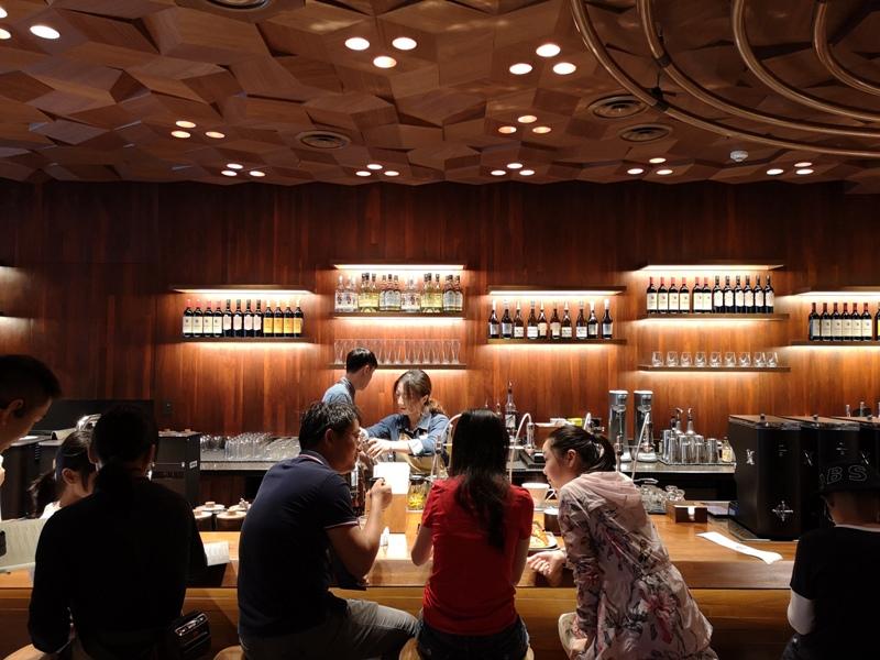 starbucksSH25 Shanghai-上海臻選咖啡烘焙工坊 咖啡製作流程大公開