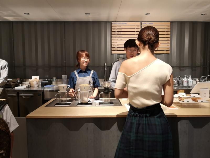 bluebottledaikanyama07 Daikanyama-Blue Bottle給時尚代官山簡約的一杯咖啡 藍瓶真好喝