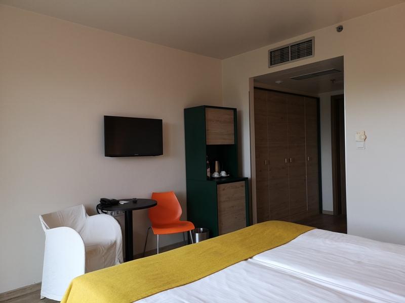 designhotelbudapest18 Budapest-Lanchid 19 Design Hotel 多瑙河鍊橋布達城旁 布達佩斯蘭馳宜德19設計酒店