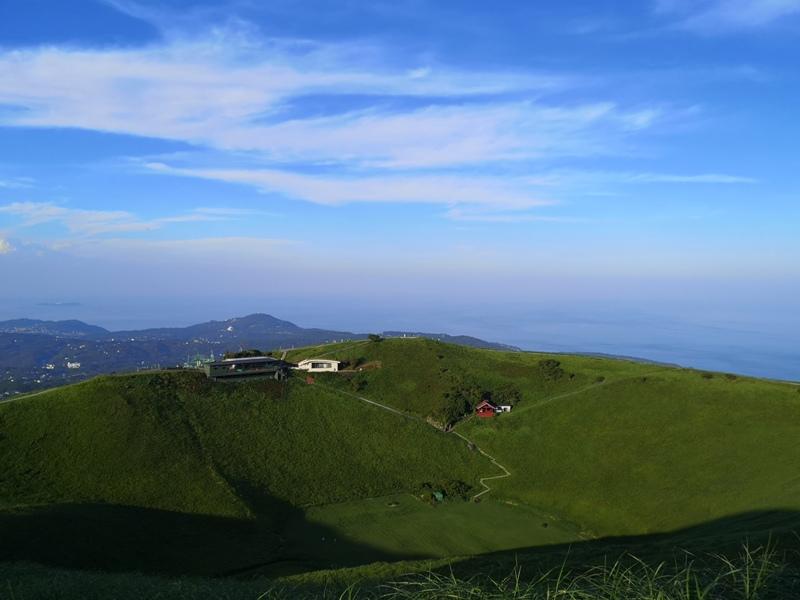 mtomuro00118 Izu-輕鬆愜意 與眾不同的火山口輕鬆逛 超美大室山