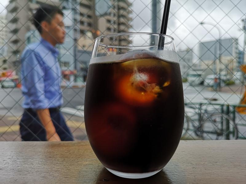 unlimitedcoffee13 Sumida-Unlimited Coffee Bar晴空塔旁型男手沖BAR