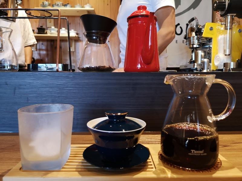kozou10 楊梅-小僧咖啡 埔心少見手沖 玩攝影也愛咖啡有個性的老闆