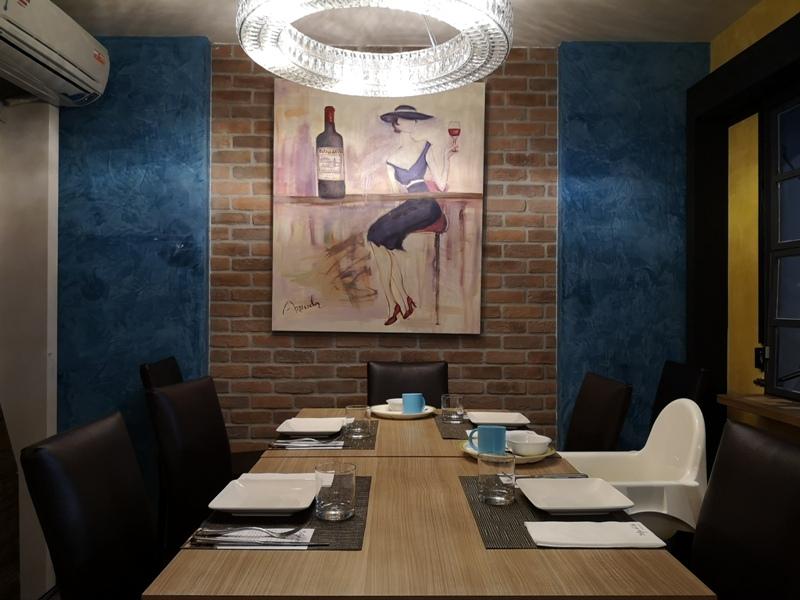 Botega-del-vin02 大安-Botega del vin紅蝦評鑑 好好吃的義大利餐廳