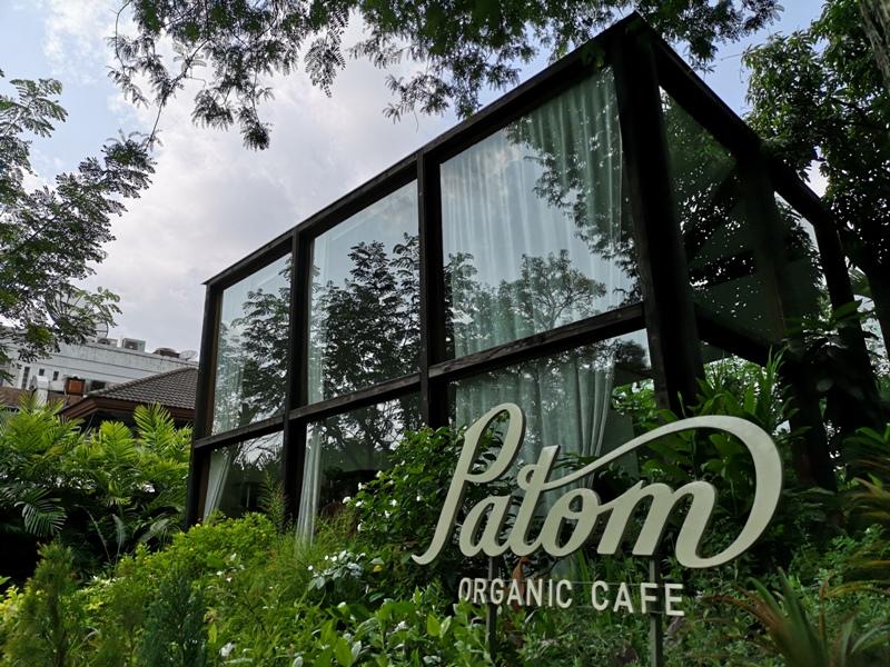 patomliving03 Bangkok-鬧區中小森林Patom Organic Living玻璃屋吸睛好拍 假日市集熱鬧好逛