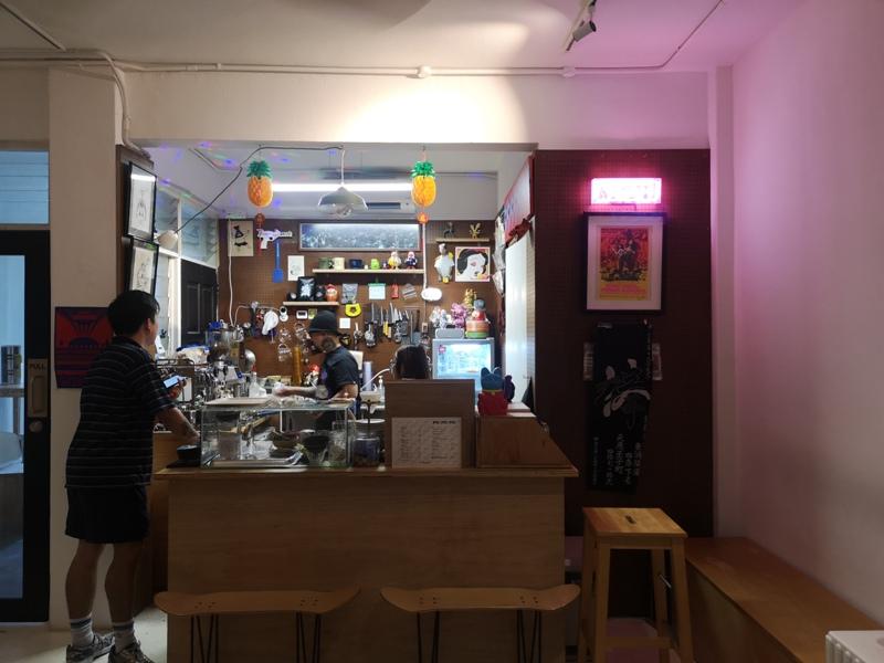 piupiupiu01 Kuala Lumpur-Piu Piu Piu Cafe小巧可愛吉隆坡小店 熱情日本老闆創意咖啡