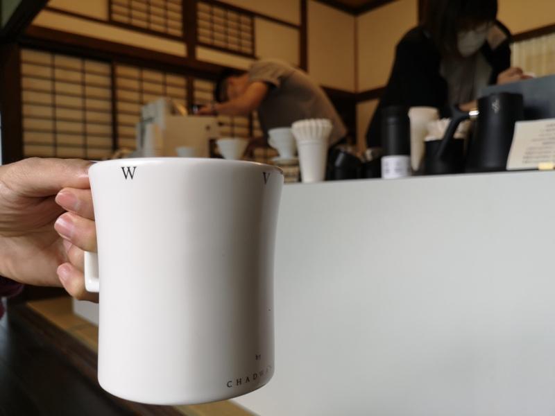 VWIcoffee11 新竹-辛志平校長故居 VWI by Chad Wang品古蹟也飲咖啡