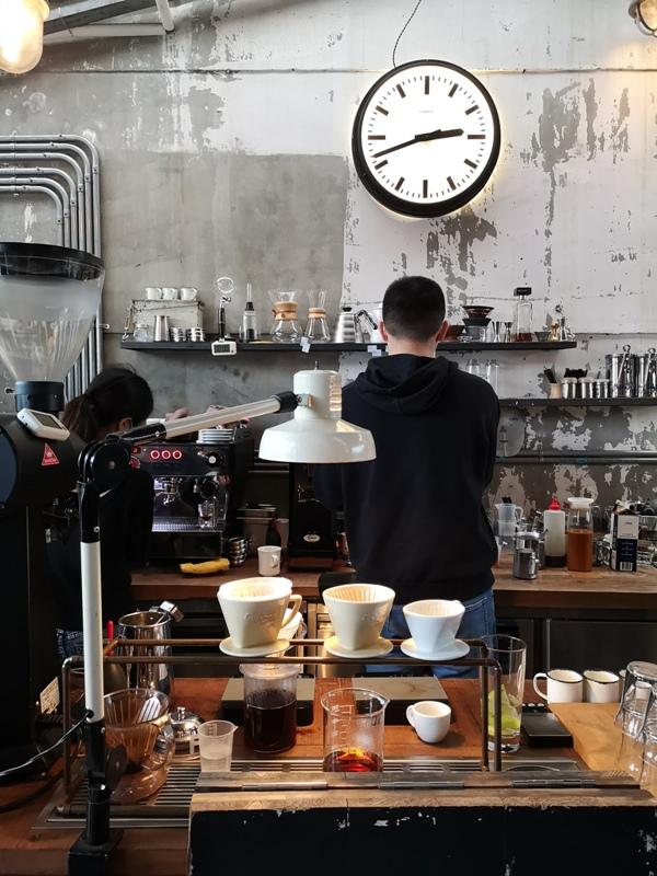 runiscoffee130117 文山-小廢墟Ruins Coffee Roasters老屋新生命 鐵皮屋下的文青咖啡 老宅 甜點搭咖啡好美味