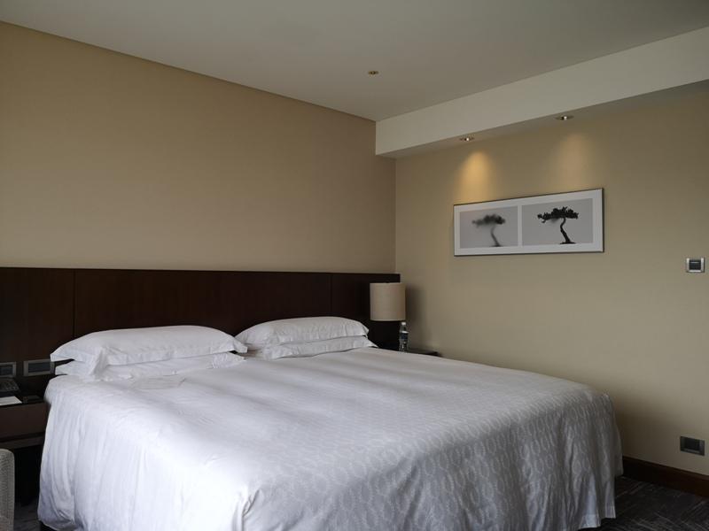 sheratontaipei09 中正-台北喜來登大飯店 無驚喜的商務飯店
