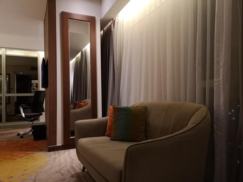 putrajayalemeridien23115 Putrajaya-Le Meridien經典艾美風格 但除購物中心外...還真沒啥...