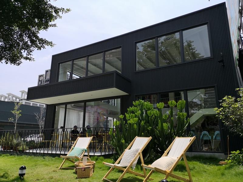 stunningcafe03 南屯-Stunning Cafe超網美浪漫氛圍 飲料餐點好看好吃