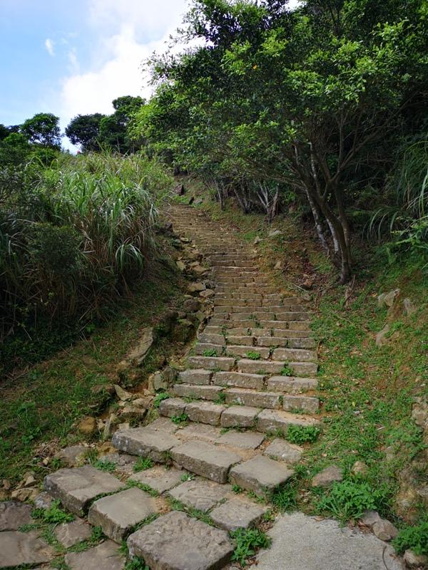 teapotmt.17 瑞芳-茶壺山 超美山海景觀