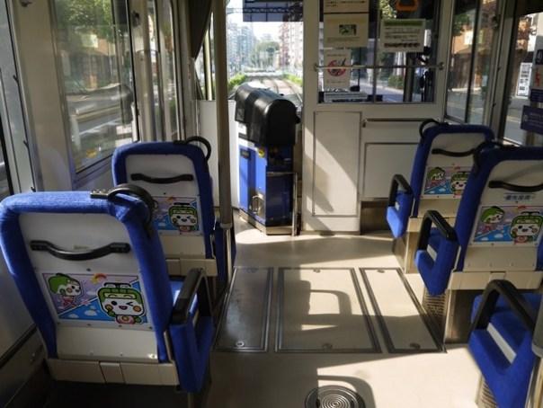 Arakawa16 Tokyo-都電荒川線散策之古老電車懷舊市區