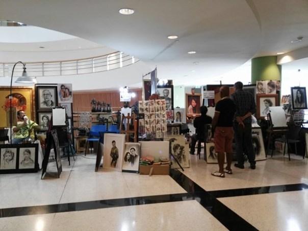 BACC12 Bangkok-BACC曼谷藝術文化中心 陶冶文藝氣息吹免費冷氣