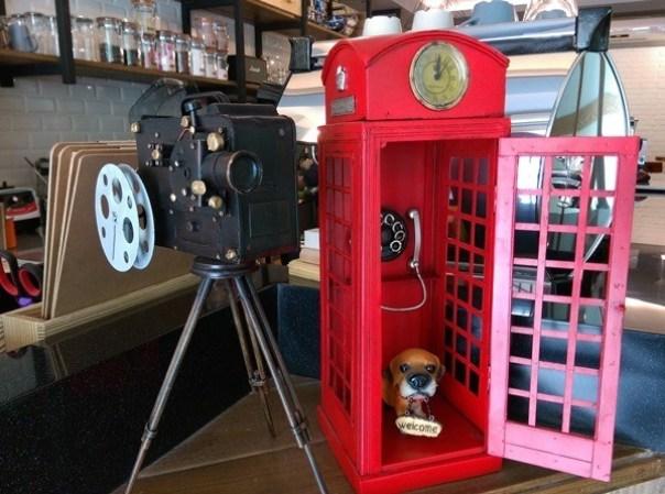 CoffeeLapse05 中壢-拾光咖啡 簡單輕鬆的小咖啡館