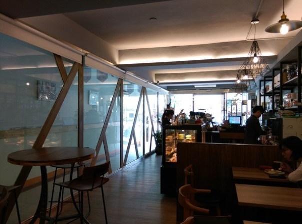 CoffeeLapse07 中壢-拾光咖啡 簡單輕鬆的小咖啡館