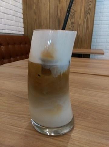 CoffeeLapse14 中壢-拾光咖啡 簡單輕鬆的小咖啡館