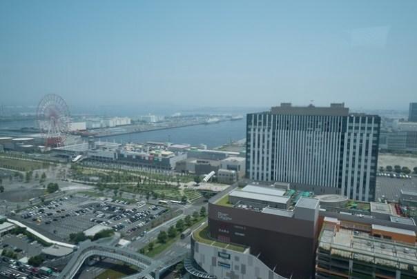 Fujitv37 Odaiba-台場地標富士電視台 前進球體一探究竟