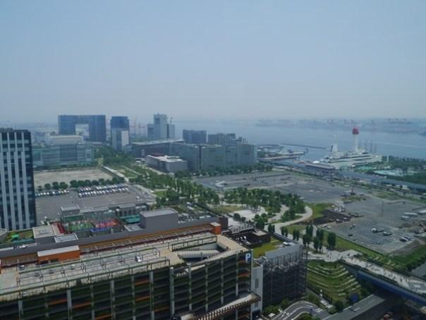 Fujitv43 Odaiba-台場地標富士電視台 前進球體一探究竟