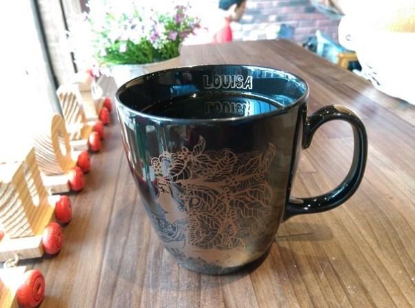 IMAG7557 竹北-Louisa Coffee路易莎咖啡 熱鬧的咖啡空間