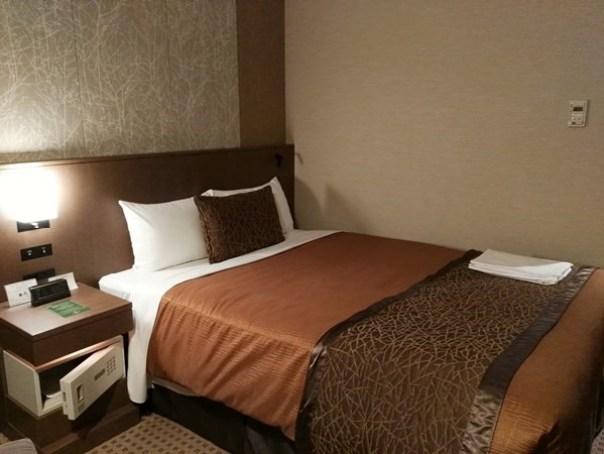 IMG_20160206_180847 Nagano-長野大都會飯店(Hotel Metropolitan Nagano)長野車站直結超便利
