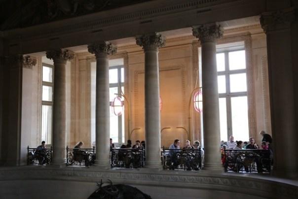 IMG_4506 Paris-巴黎羅浮宮Musee du Louvre 三寶還有勝利女神跟斷臂維納斯