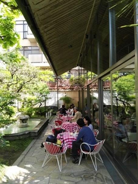 InodaHQ12 Kyoto-京都的一天從Inoda Coffee開始 76年馳名咖啡館(Inoda Coffee本店)