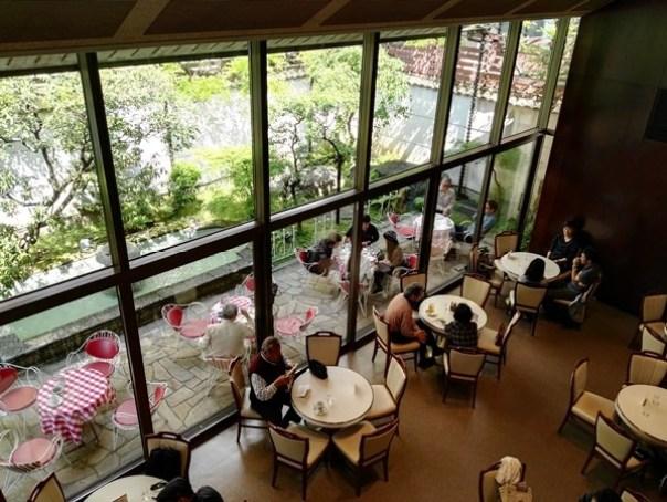 InodaHQ14 Kyoto-京都的一天從Inoda Coffee開始 76年馳名咖啡館(Inoda Coffee本店)