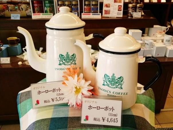 Inodasanjo13106 Kyoto-Inoda Coffee(三条店) 76年京都咖啡名店