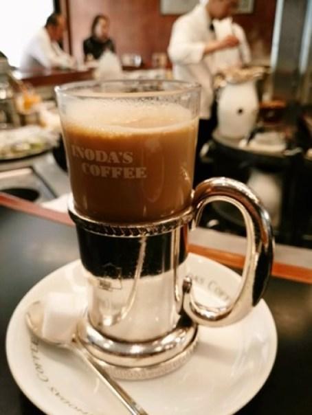 Inodasanjo13123 Kyoto-Inoda Coffee(三条店) 76年京都咖啡名店