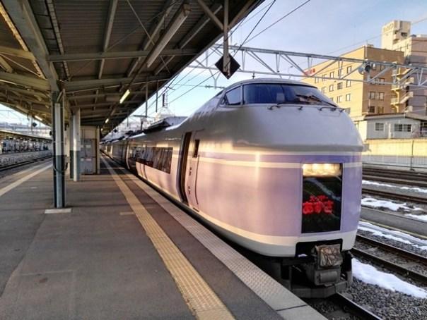 JRPass12 Tokyo-JR East Pass Flexible 5 Day東日本通票 即將改版(兩星期任選5天使用)