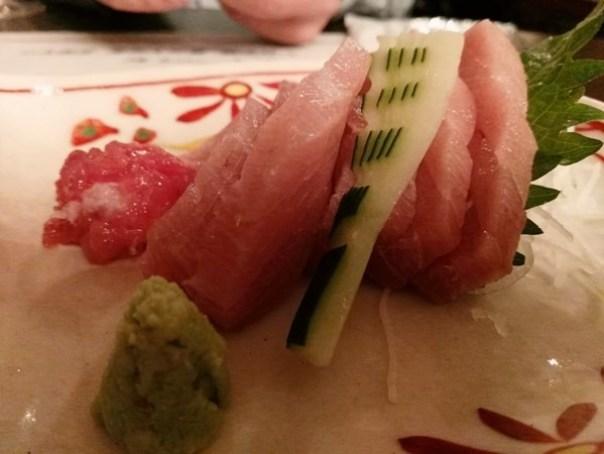 Kabon07 Ginza-銀座俺の割烹 吃不膩的連鎖餐廳
