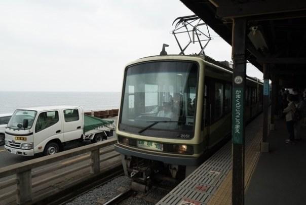Kamukura12 Kamakura-鎌倉高校前 期待與晴子相遇