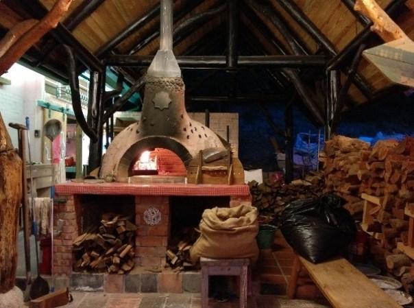 LUAU06 新竹-LUAU 柴寮披薩 真的隱藏版 新竹角落的好吃義大利餐廳