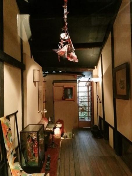MA06 Kyoto-京町間 京都百年小旅館 舊建築新氣象 溫暖的住宿環境