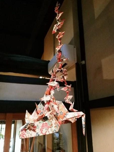MA07 Kyoto-京町間 京都百年小旅館 舊建築新氣象 溫暖的住宿環境