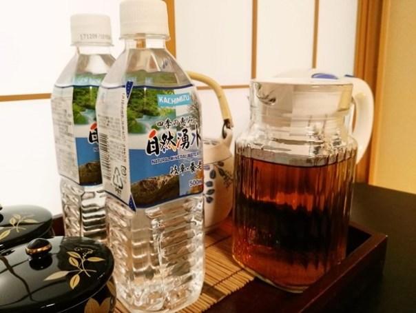 MA29 Kyoto-京町間 京都百年小旅館 舊建築新氣象 溫暖的住宿環境