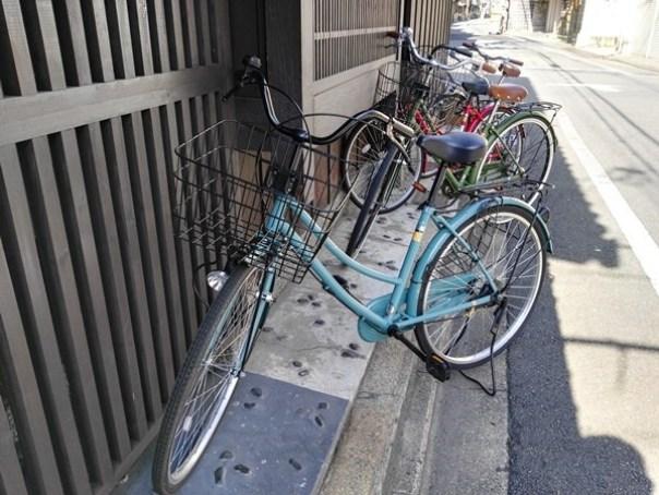 MA33 Kyoto-京町間 京都百年小旅館 舊建築新氣象 溫暖的住宿環境
