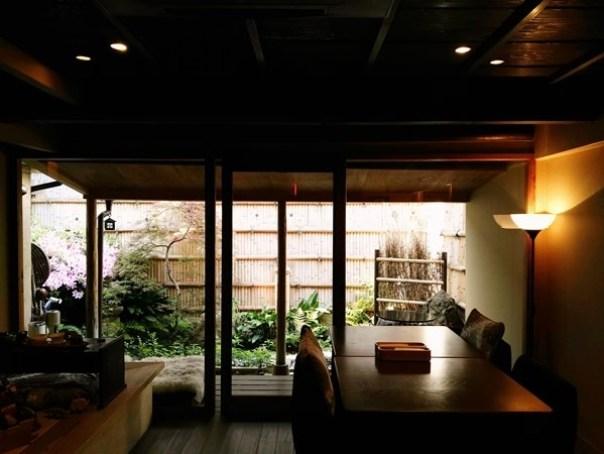 MA34 Kyoto-京町間 京都百年小旅館 舊建築新氣象 溫暖的住宿環境
