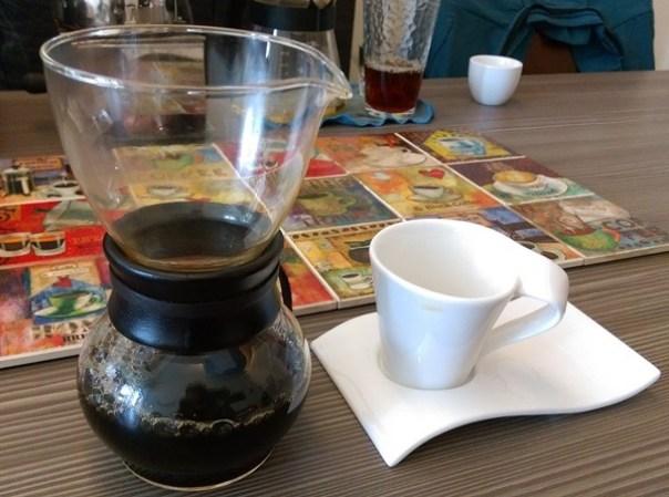 NO1216 竹北-原豆空間12號咖啡 隱身住宅區也有好咖啡