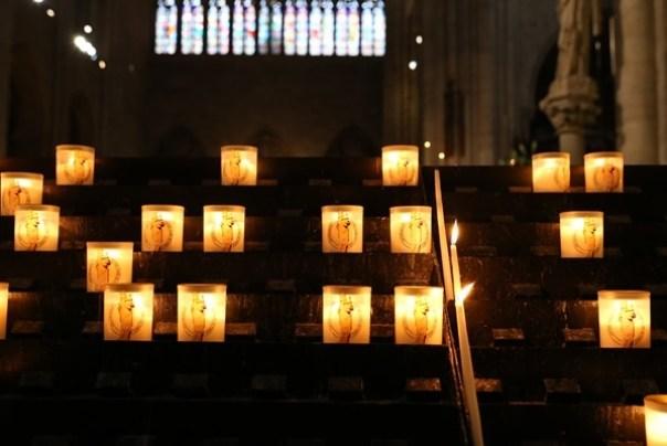 Notre-Dame19 Paris-Notre-Dame巴黎聖母院 鐘樓怪人在哪啊?