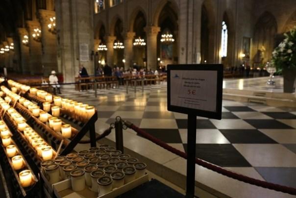 Notre-Dame21 Paris-Notre-Dame巴黎聖母院 鐘樓怪人在哪啊?
